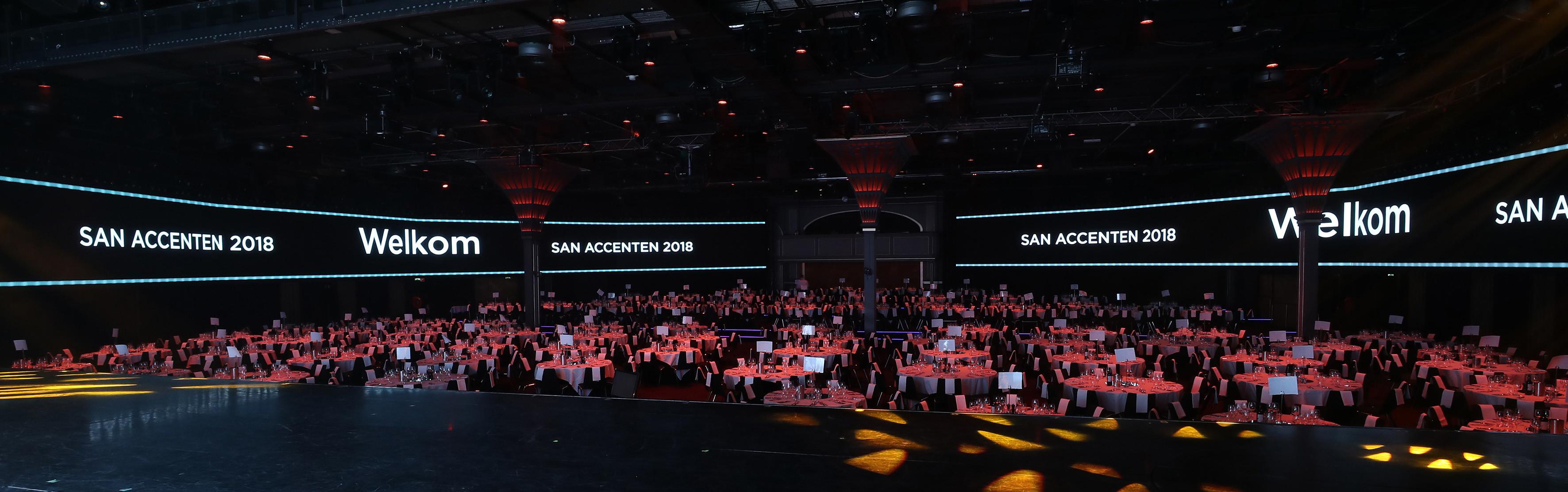 San Accenten 2018 Studio 21